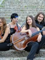 Quartetto Anthos